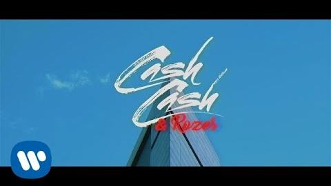 Cash Cash & ROZES - Matches (Official Lyric Video)